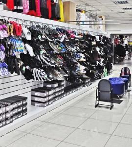 Обувь Бриc, Босфор, Фабрис.