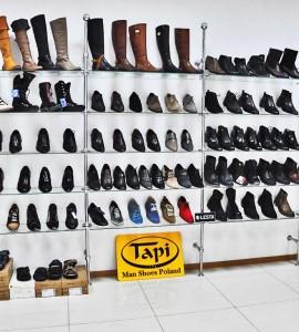 Обувь из Польши